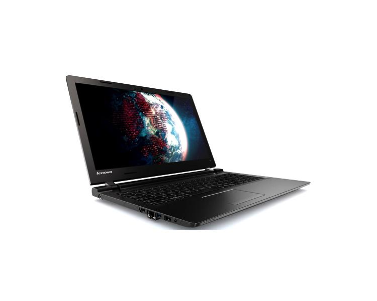 "Lenovo IdeaPad 100-15IBY 2.16GHz N2840 15.6 1366 x 768Pixeles Negro"" _ 15.6""  - 1"