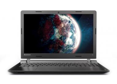 "Lenovo IdeaPad 100-15IBY 2.16GHz N2840 15.6 1366 x 768Pixeles Negro"" _ 15.6""  - 2"