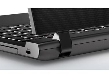 "Lenovo IdeaPad 100-15IBY 2.16GHz N2840 15.6 1366 x 768Pixeles Negro"" _ 15.6""  - 3"