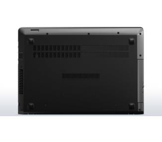 "Lenovo IdeaPad 100-15IBY 2.16GHz N2840 15.6 1366 x 768Pixeles Negro"" _ 15.6""  - 6"