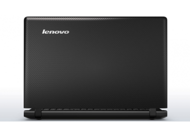 "Lenovo IdeaPad 100-15IBY 2.16GHz N2840 15.6 1366 x 768Pixeles Negro"" _ 15.6""  - 7"