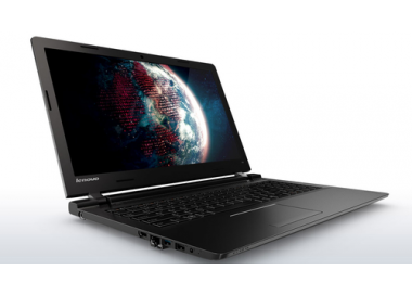 "Lenovo IdeaPad 100-15IBY 2.16GHz N2840 15.6 1366 x 768Pixeles Negro"" _ 15.6""  - 8"