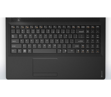 "Lenovo IdeaPad 100-15IBY 2.16GHz N2840 15.6 1366 x 768 Pixels Black""  - 13"