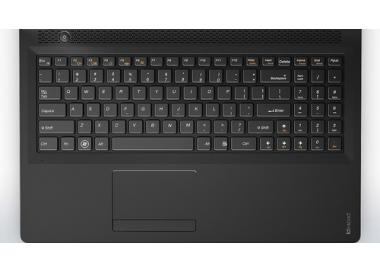 "Lenovo IdeaPad 100-15IBY 2.16GHz N2840 15.6 1366 x 768Pixeles Negro"" _ 15.6""  - 13"