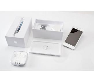 Apple iPhone 5 32GB - Blanco - Libre - A+ Apple - 1