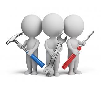 Service de réparation personnalisé  - 1