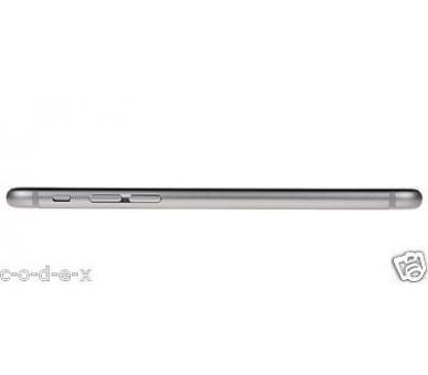 "Apple iPhone 6 Smartphone libre iOS 4.7"" 8Mp 16GB Gris Espacial NTI Apple - 7"