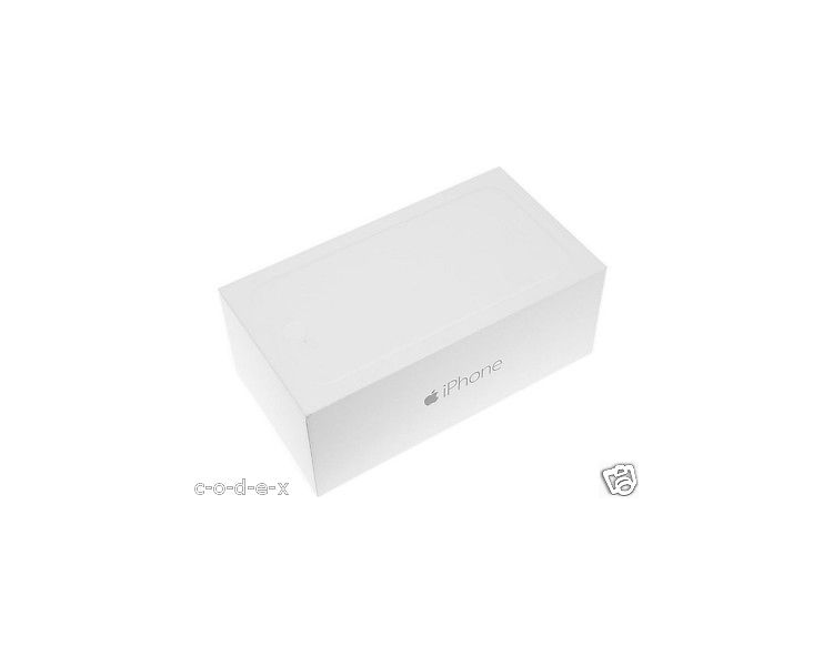 Apple iPhone 6 16GB - Zilver - Zonder Touch iD - A + Apple - 2