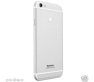 Blackview Ultra A6 Quad Core 8GB GPS 3G Dual Sim Android Blanco Blackview - 2