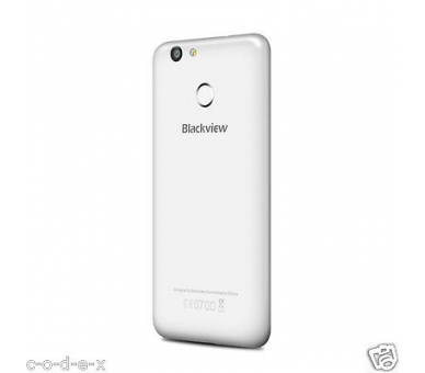 "Blackview Ultra E7 Quad Core 16GB GPS 4G Android 6.0 5.5 Wit "" Blackview - 3"