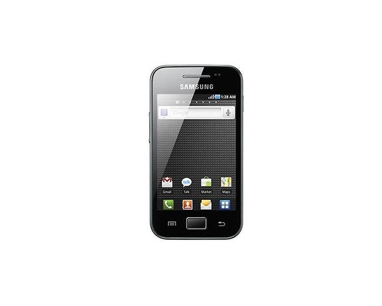 Samsung Galaxy Ace | Black | 8GB | Refurbished | Grade A+ Samsung - 1
