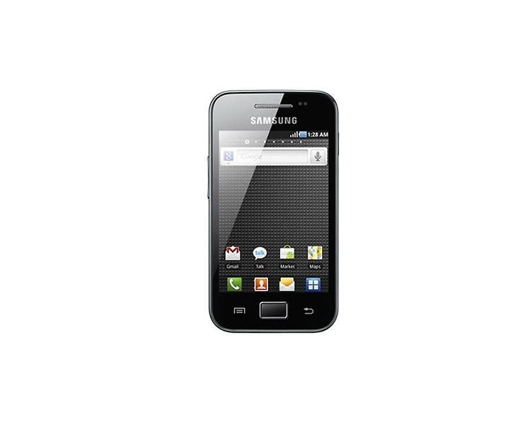 Samsung Galaxy Ace GT S5830 8GB - Czarny - Bez blokady