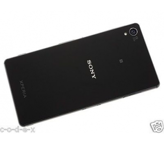 """Sony Xperia Z3 iPS 5.2 Android 6.0 Quad Core 16 GB 3 GB RAM 20 MPX GPS WIFI AC """""""