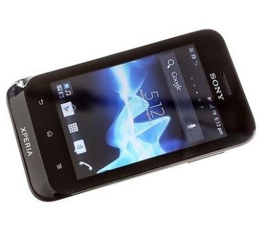 Sony Xperia Tipo 2,2GB - Negro - Libre - Garantia 12 Meses - A+ Sony - 1