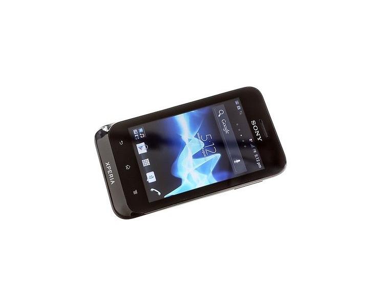 Sony Xperia Type 2,2GB - Zwart - Gratis - A + Sony - 1