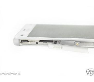 Sony XPeria Z3 Compact Mini Wit - Gratis - A + Sony - 4