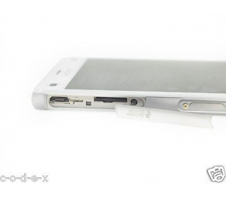 Sony XPeria Z3 Compact Mini Blanco - Libre - A+ Sony - 4