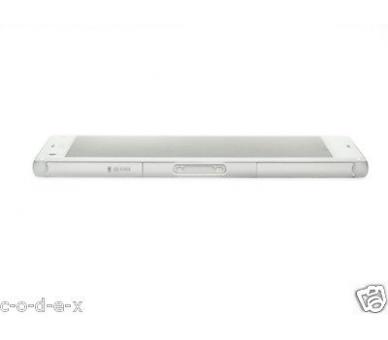 Sony XPeria Z3 Compact Mini Wit - Gratis - A + Sony - 5