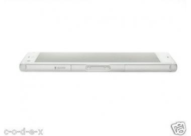 Sony XPeria Z3 Compact Mini Blanco - Libre - A+ Sony - 5