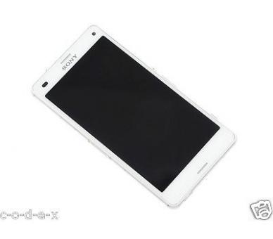 Sony XPeria Z3 Compact Mini Wit - Gratis - A + Sony - 6