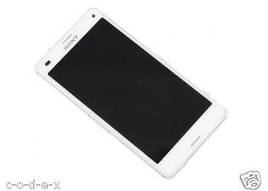Sony XPeria Z3 Compact Mini Blanco - Libre - A+ Sony - 6
