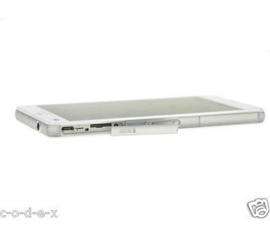 Sony XPeria Z3 Compact Mini Wit - Gratis - A + Sony - 7