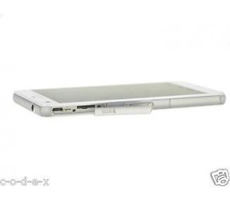 Sony Xperia Z3 Compact   White   16GB   Refurbished   Grade A+