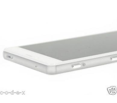 Sony XPeria Z3 Compact Mini Wit - Gratis - A + Sony - 9