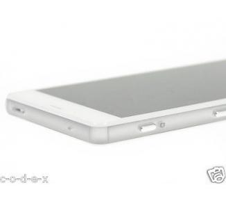 Sony XPeria Z3 Compact Mini Blanco - Libre - A+ Sony - 9