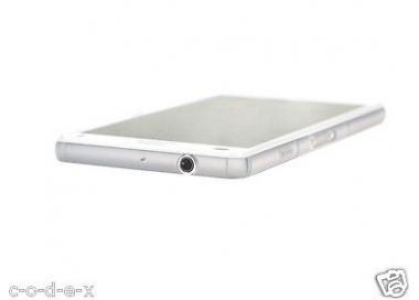 Sony XPeria Z3 Compact Mini Blanco - Libre - A+ Sony - 10