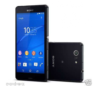 Sony Xperia Z3 Compact Mini Negro - Libre - A+ Sony - 1