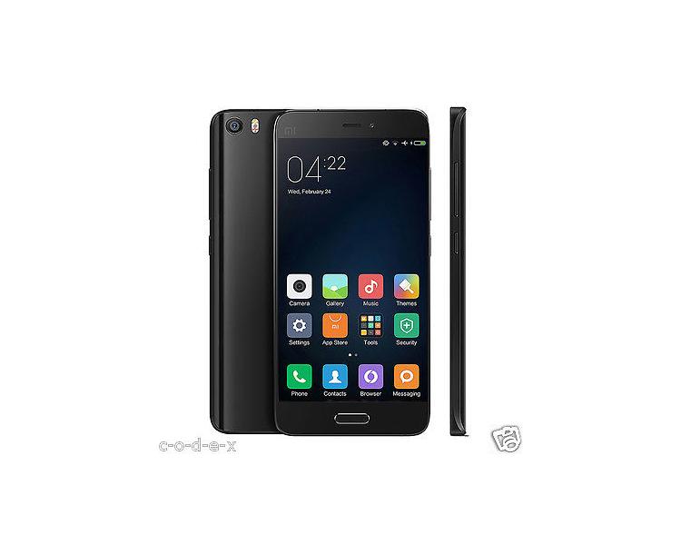 Xiaomi Mi 5 | Black | 32GB | Refurbished | Grade New Xiaomi - 1