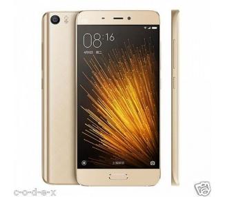 Xiaomi Mi5 Mi 5 Snapdragon 820 3GB Ram 32GB Rom GPS Multilanguage Gold Gold