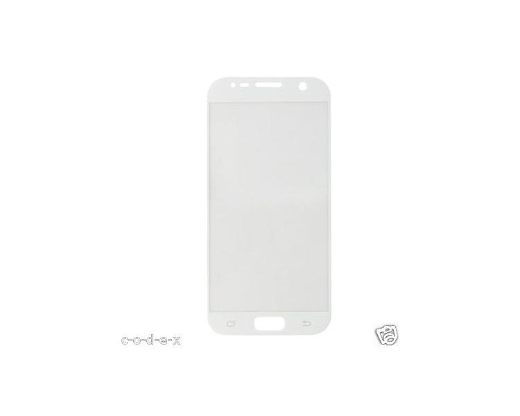 SAMSUNG GALAXY S7 COMPLETE 2D GEBOGEN GEHARD GLAS SCREEN PROTECTOR  - 5