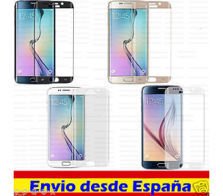 3D Curved Screen Protector for Samsung Galaxy S6 Edge