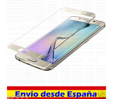 3D Curved Screen Protector for Samsung Galaxy S6 Edge  - 4