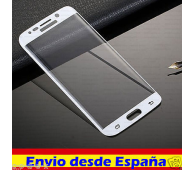 3D Curved Screen Protector for Samsung Galaxy S6 Edge  - 5
