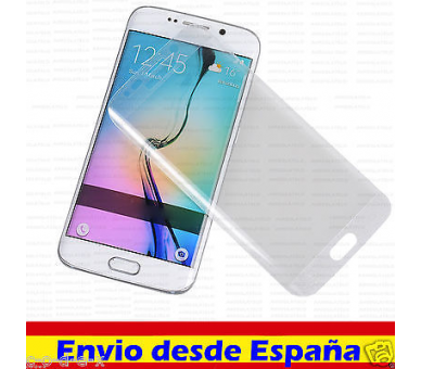 3D Curved Screen Protector for Samsung Galaxy S6 Edge  - 6