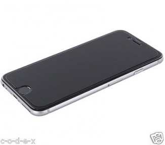 Curved & Normal Tempered Glass Screen Protector for iPhone 6 & 6S Plus