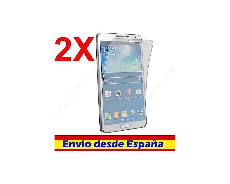 2X osłona ekranu do ekranu LCD SAMSUNG GALAXY NOTE 3 III n9002 n9005