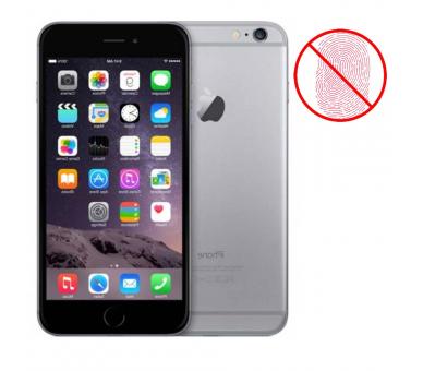 "Apple iPhone 6 Smartphone libre iOS 4.7"" 8Mp 16GB Gris Espacial NTI Apple - 2"