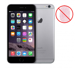 Apple iPhone 6 16GB - Gris Espacial - Sin Touch iD - A+ Apple - 2