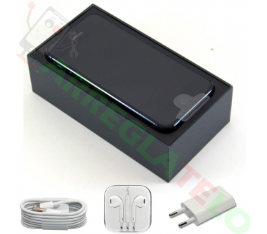 Apple iPhone 5 16 GB - Zwart - Simlockvrij - A + Apple - 1