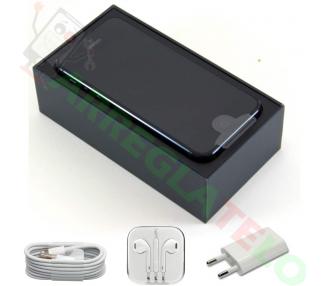 Apple iPhone 5 16GB - Negro - Libre - A+ Apple - 1