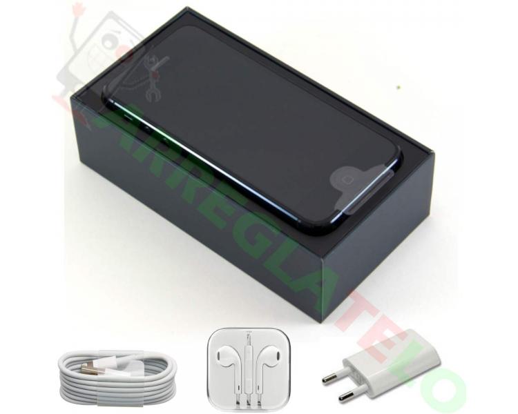 Apple iPhone 5 16 GB - Czarny - Bez blokady - A +