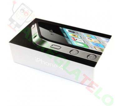 Apple iPhone 4 8GB Negro- Libre - A+ Apple - 2