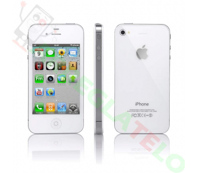 Apple iPhone 4S 32 GB - Wit - Simlockvrij - A + Apple - 2
