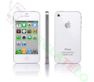 Apple iPhone 4S 32 GB - Biały - Bez blokady - A +