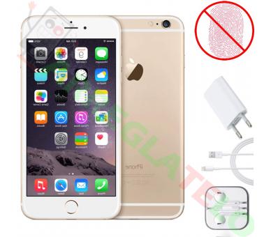 Apple iPhone 6 16GB - Dorado - Sin Touch iD - A+ Apple - 1