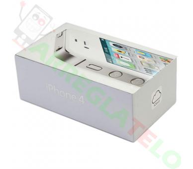 Apple iPhone 4   White   16GB   Refurbished   Grade A+ Apple - 1